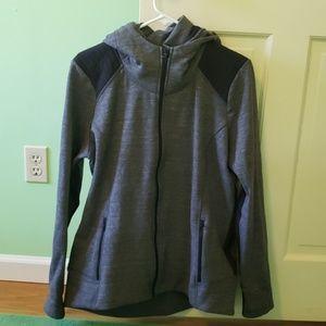 EUC Athleta Hooded Jacket - XL